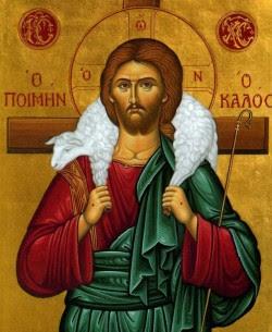 Contemplating the Gospel: The Good Shepherd