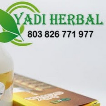 Who is yadiherbal com?