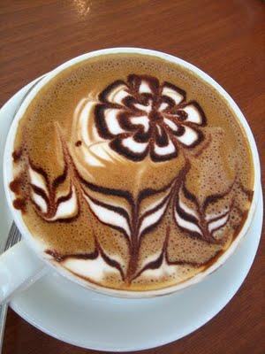 latte art caffe beautiful cafe latte art designs. Black Bedroom Furniture Sets. Home Design Ideas