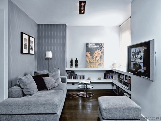 Fotos mariely del rey - Tips for living in a small space property ...