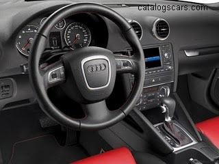 صور سيارة اودى ايه 3 2013 - اجمل خلفيات صور عربية اودى ايه 3 2013 - Audi A3 Photos 18.jpg