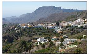 Überblick San Bartolome