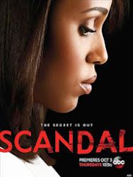 Scandal Season 3 - Chuyên gia gỡ rối phần 3