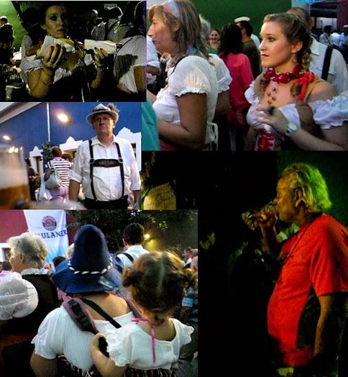 Rabalfest la fiesta de la cerveza y el vino en Villena