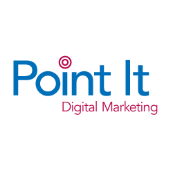 Point It logo