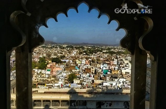 Udaipur, Rajasthan - Solo Travel in India