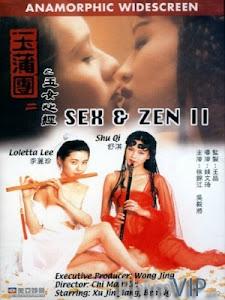 Nhục Bồ Đoàn 2 - Sex And Zen 2 poster