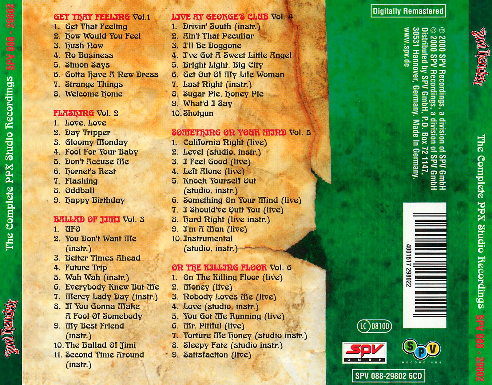 Discographie : Enregistrements pré-Experience & Ed Chalpin  - Page 7 Jimi+Hendrix+-+The+Complete+PPX+Studio+Recordings+%2528Box%2529+-+Back