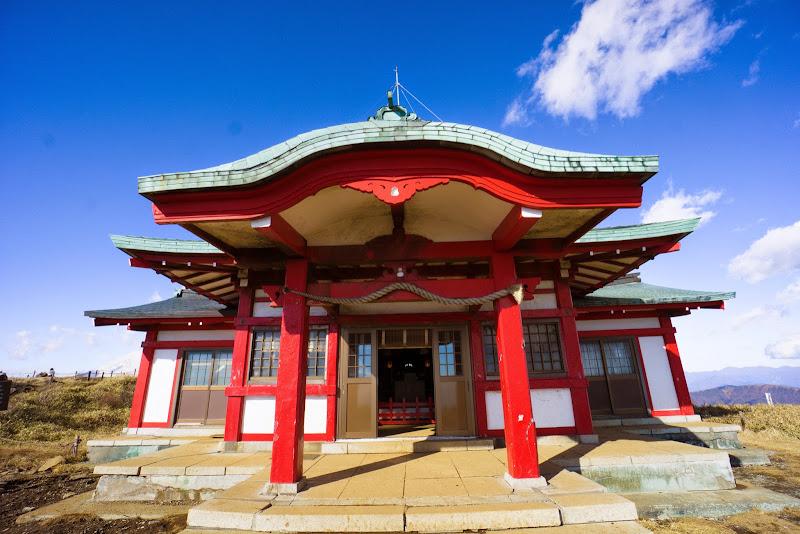 箱根元宮 写真4