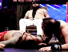 WWE Main Event 2014/05/27
