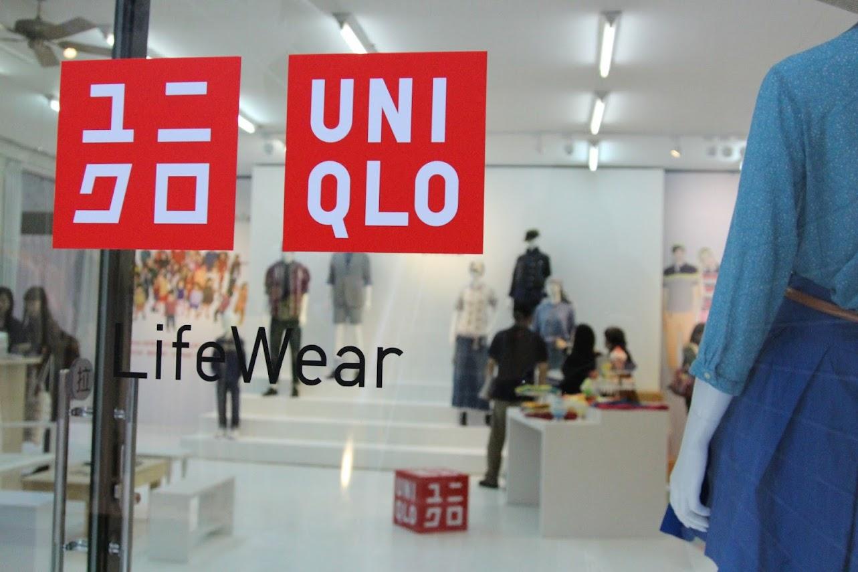 *繽紛春日花園新時尚生活:UNIQLO 2013 春夏新品搶先看! 3
