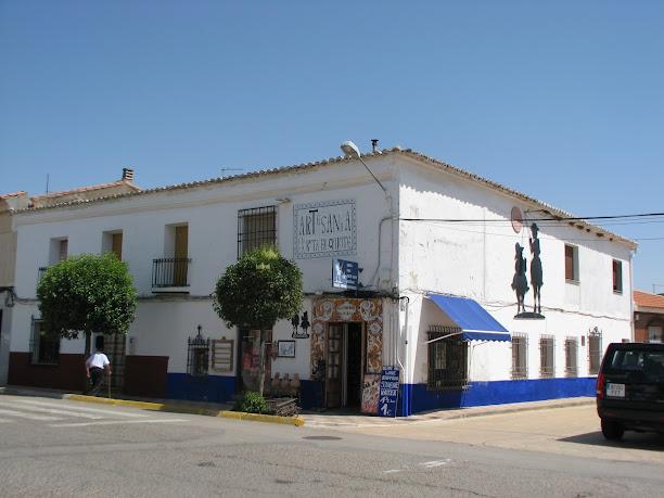 Puerto Lápice, Spain