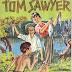 Tom Sawyer Kitap Özeti