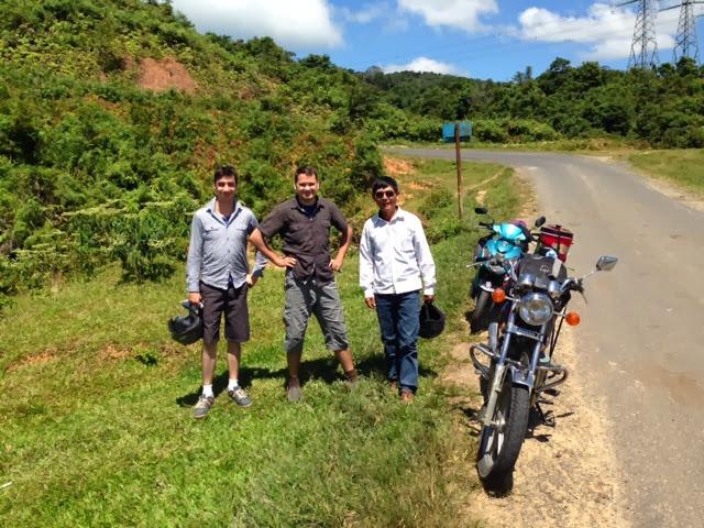 motorbike tours Vietnam