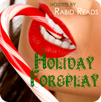 Holiday Foreplay @ Rabid Reads