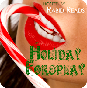 Holiday Foreplay: Winners!