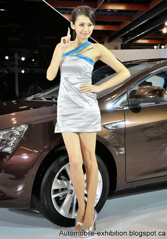Luxgen Automobile