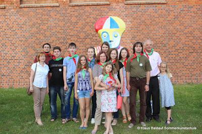 Gruppe Belarus