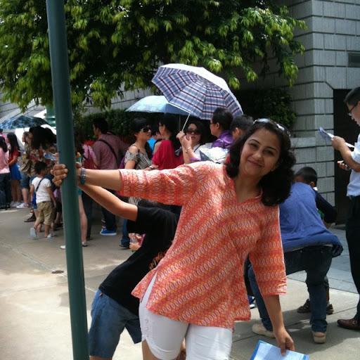 Karishma Chopra Photo 16