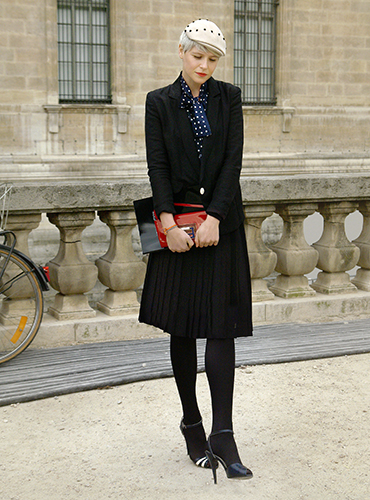 Louis Vuitton,modemajeure,streetstyle