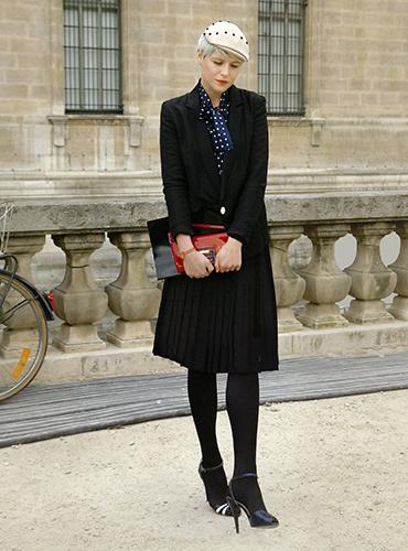 Louis Vuitton,modemajeure,streetstyle