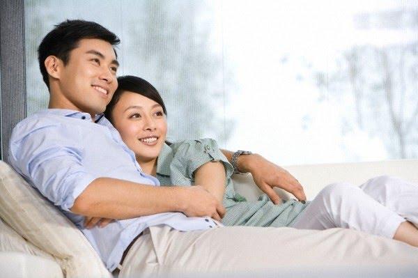 Kết quả hình ảnh cho mơ thấy vợ chồng hạnh phúc