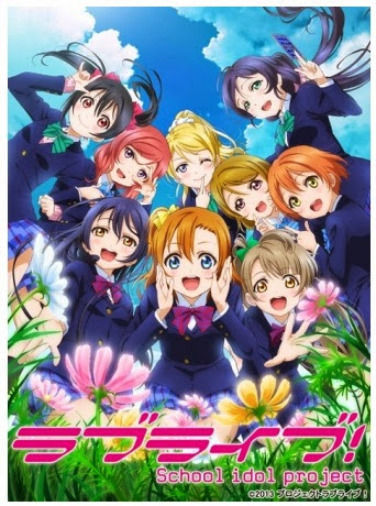 Love Live School Idol Project 2nd Season  Ep 13