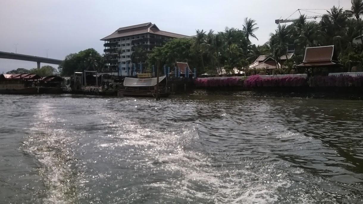 Anantara Menam Riverside