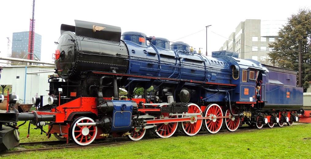 Hrvatski željeznički muzej DSCN4588