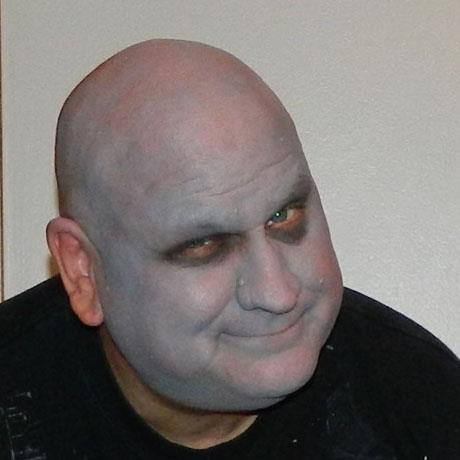 Uncle Fester Photo 11