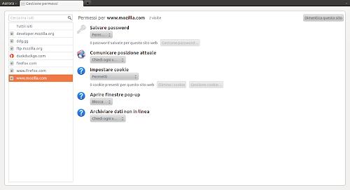 Firefox Aurora 6