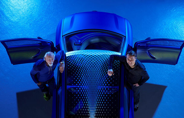 Renault представил свежее городское предложение