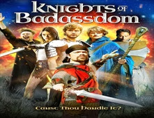 فيلم Knights of Badassdom