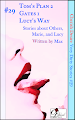 Cherish Desire: Very Dirty Stories #29, Max, erotica