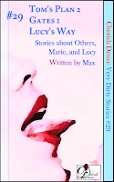 Cherish Desire: Very Dirty Stories #29, Max, erotica