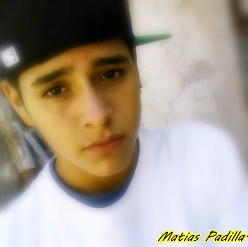 Matias Padilla