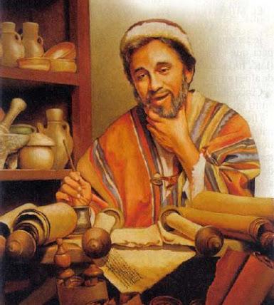 Puntos Sobresalientes de la Lectura de la Biblia: Lucas