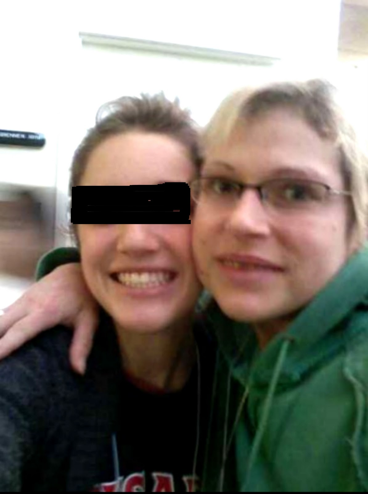 ANOREXIA & BULIMIA: THE TRAGIC LIFE OF AIMEE MOORE [LATEST UPDATE: NOT