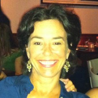Priscilla Sandlin