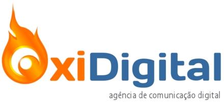 OxiDigital - Marketing Digital