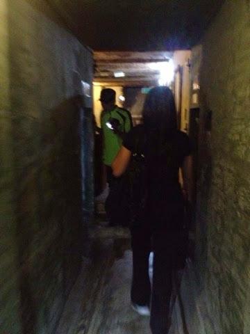 Underground Penang War Museum