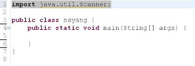 import java.util.scanner