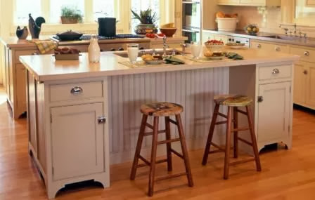 freestanding kitchen island with seating free standing kitchen islands with seating 1282
