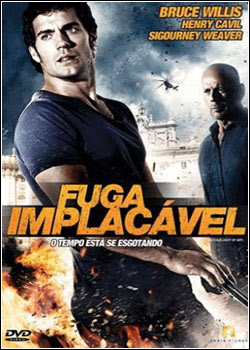 Download Filme Fuga Implacável BDRip AVI Dual Áudio