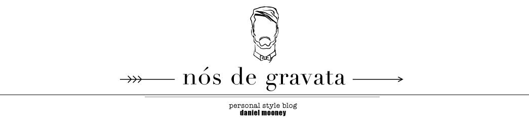 NdG - Nós de Gravata - Moda Masculina