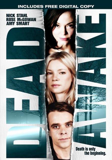 Filme Dead Awake DVDRip RMVB Legendado