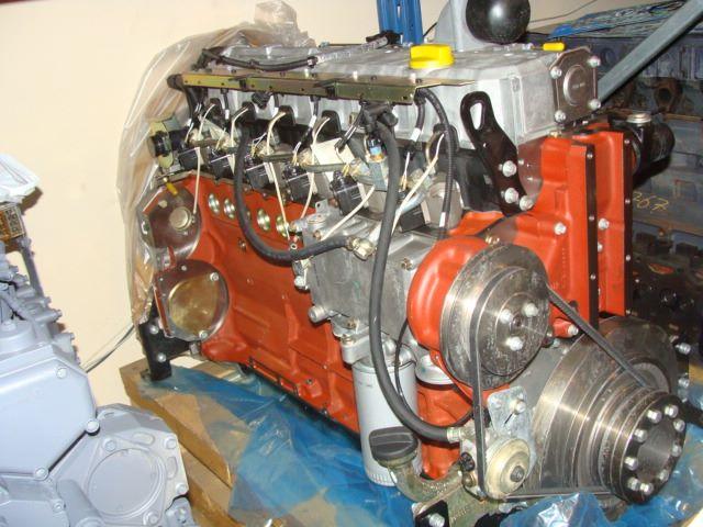 BF6M1013 BF6M1013FC BF6M1013CP BF6M1013ECP