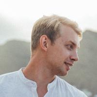 Oleksandr Knyga's avatar