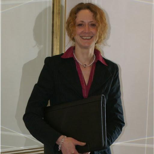 Sonia Harrison