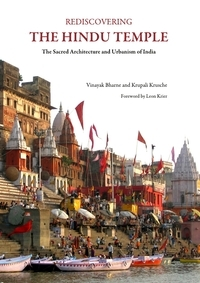 [Bharne/Krusche: Rediscovering the Hindu Temple, 2013]